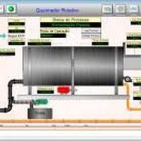 Aplicações para sistema supervisório