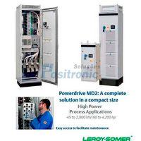 Assistência técnica Leroy Somer
