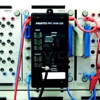 CLP manutenção industrial