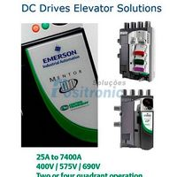 Conversor CA CC elevador preço