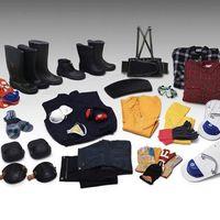 Distribuidora de equipamentos de segurança