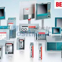 Distribuidor Beckhoff Brasil