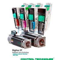 Distribuidor Control Techniques