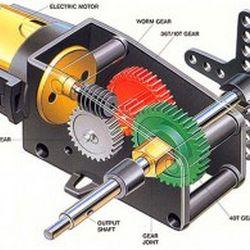 assistência técnica em servo motores no alto tiete